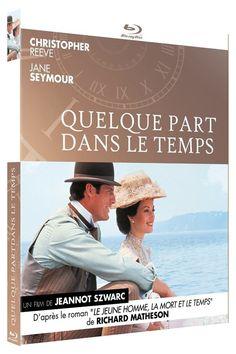 Critique de Quelque part dans le temps de Jeannot Szwarc disponible en DVD/BR depuis le 24 février 2016 via Rimini Editions