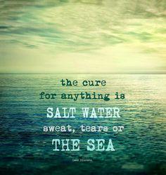The Healing Power of the Ocean – Fractal Enlightenment