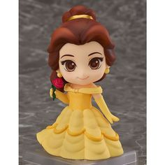 Beauty and the Beast Nendoroid : Belle