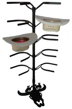 31 Best Hat Rack Ideas For All The Cowboy Hats Images In