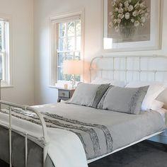 Buy Online Early Settler Vintage Bed Frames.