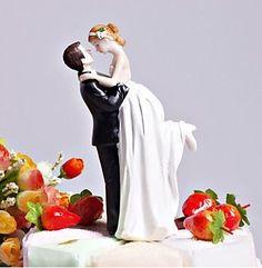 muñecos pastel boda - Buscar con Google