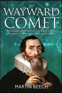 Wayward COmet - Mertin Beech