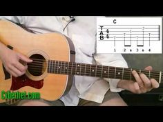 ▶ Travis Picking Basics Part 1 - Guitar Fingerpicking - YouTube
