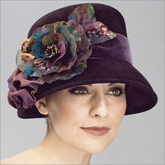 womens hats http://www.hairnewsnetwork.com Hair News Network All Hair. All The Time. #Hat