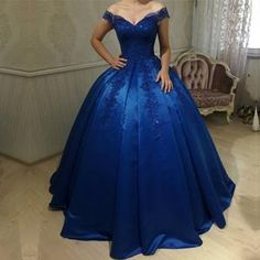 royal-blue-wedding-dresses