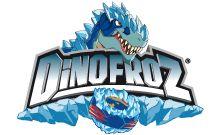 logo dinofroz
