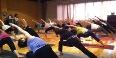 Soul Flow Level 1 Yoga Class