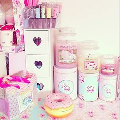 pink | via Tumblr on We Heart ItPinterest : @uniquenaja†