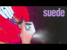 Suede - Saturday Night (Audio Only) - YouTube