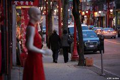 Chinatown by Jan Hilario