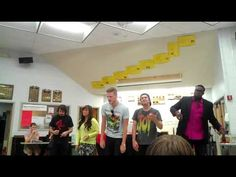 Martin High School Alumni:Pentatonix Including a live performance of LOVE YOU LONG TIME.