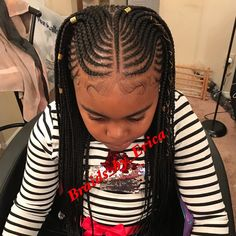 367 best little girl braid styles images in 2020  little