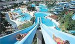 The nearest aqua park is very close by on the Fuengirola ring-road next to the turn off for Coin/Mijas Golf. The other is located near the town of Torremolinos. Families travel from as far away as Gibraltar to spend a day at the Mijas aqua park. The aqua parks open from about Easter onwards for the summer season. Look out for special entrance offers in the local English newspapers (The Entertainer & Sur).