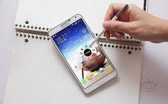 支援 4K 影片錄製,傳 Samsung GALAXY Note 3 LTE 版將於 10 月底推出