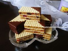 Christmas Goodies, Christmas Baking, Czech Recipes, Cheddar Cheese, Smoothies, Waffles, Recipies, Food And Drink, Sweets