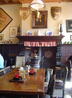 """Café """"Vlissinghe"""", open since 1515 !"""