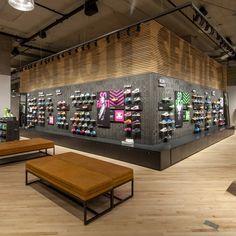 1130 Best Nike Retail Design Images On Pinterest