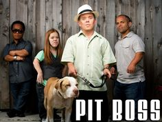 Watch Pit Boss - Dog Days at Shortywood Online S5E4