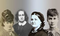 In the 1800s an insane asylum was not a place any woman wanted to find oneself. Once committed, patients were often committed for life. There was little chance of rehabilitation because the status quo was incarceration (think: one-way ticket).Women were admitted to mental institutions for ...