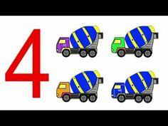 Машинки мультфильм все серии подряд - YouTube