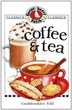 Coffee & Tea Cookbook by Gooseberry Patch, http://www.amazon.com/dp/B00512QGX2/ref=cm_sw_r_pi_dp_p7R3qb10KA96F