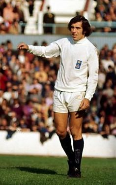 Peter Shilton Leicester City 1973