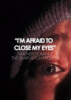 MAGNET Photo Magnet The BLAIR WITCH PROJECT 1999 Horror