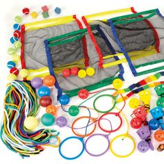 Carefully selected PE equipment to help improve the basic skills which are used in many popular sports. Pe Equipment, Uk Sites, Popular Sports, Sports Day, Playground, Supreme, Packing, Kids Rugs, Kit