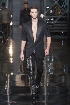 Versace MEN | Milão | Inverno 2014 RTW