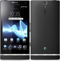 Sony Xperia S hard reset ~ HOW TO HARD RESET