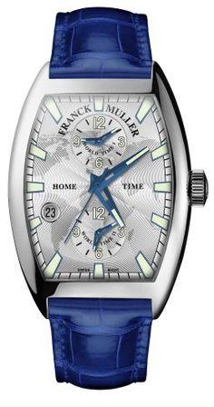 Franck Muller l Master Banker 8880 MB SC DT IND MAP #franckmuller #altarelojeria #luxurywatches #lux #watches #relojesdelujo