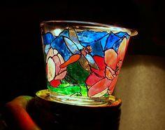 Malowane na szkle   Stained glass