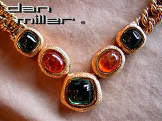 Dan Miller Jewelry : Necklaces