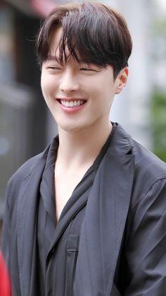 Park Hae Jin, Japanese Oni, Lee Dong Wook, Hug Me, Beautiful Smile, Korean Actors, South Korea, Dramas, Cure