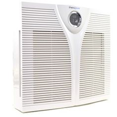 $89.99 Purify the air in any medium to large room in your home with the TheraPure 300D HEPA-type Air Purifier! The TheraPure 300D features triple action purification, using permanent HEPA-type filter to remove airborne particles, a UV light to kill germs, and a photo catalyst filter that removes volatile organic compounds. #cyberweek