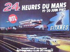 Le Mans 24 1982