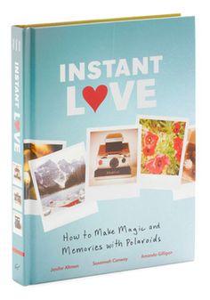 Instant Love, #ModCloth
