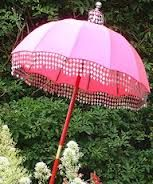 indian parasol
