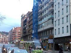 Hotel Abando Bilbao | BILBAO | Pinterest | 40 años, Cine y Ayer