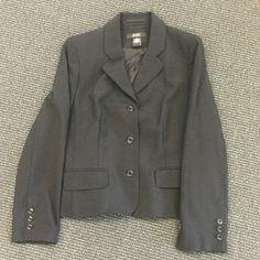 Black Body by Victoria blazer (10) Body by Victoria black blazer women's size 10 (good condition) Victoria's Secret Jackets & Coats Blazers