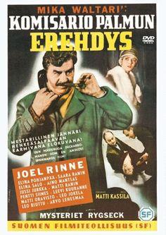 Inspector Palmu's Error (Komisario Palmun Eerehdys) (1960)