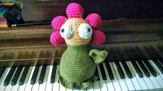Chrys Anne the Mum by GoblinGurley on Etsy