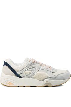 Pristine PUMA x BWGH R698 Shoes