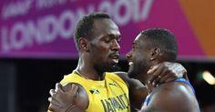 बोल्ट को पछाड़ गेटलिन ने जीता स्वर्ण पदक, दर्शकों ने की हूटिंग | Punjab Kesari
