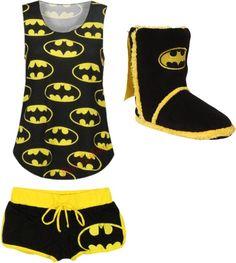 batman+pjs | Batman PJ's | My Style
