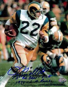 John Cappelletti - Los Angeles Rams