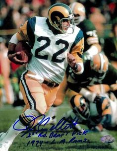 John Cappelletti - Los Angeles Rams