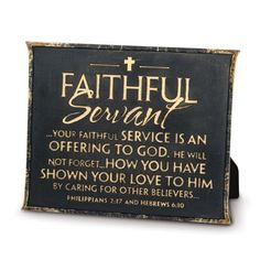 Show your pastor, teacher or other important person in your church how much their service means to you and your community with this handsome cast stone plaque. Pastor Appreciation Gifts, Appreciation Quotes, Volunteer Appreciation, Retirement Cards, Retirement Parties, Retirement Ideas, Early Retirement, Retirement Celebration, Gifts For Pastors