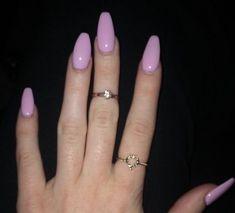 square oval acrylic nail shape